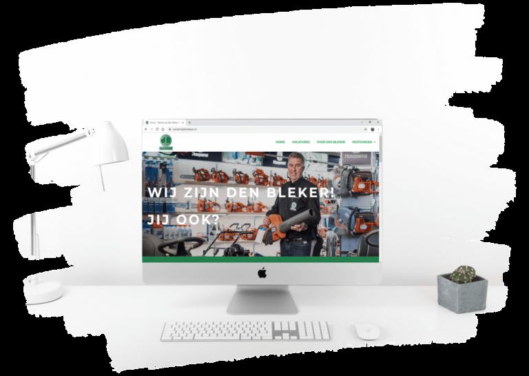 website vacatures